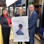 Samaritan's volunteers promote 'We Listen' Campaign